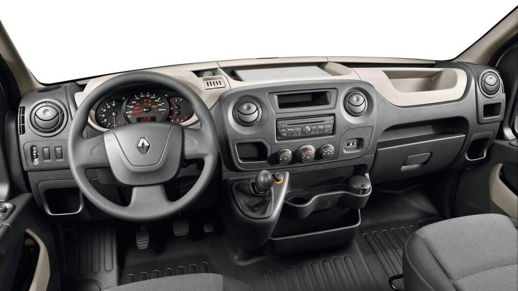 Renault Master Furgone (5)