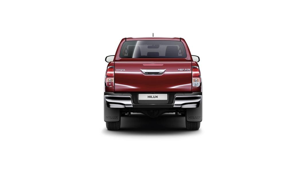 Toyota Hilux Pick-up (2005->>) (5)