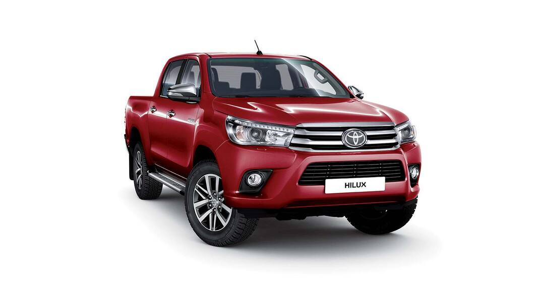 Toyota Hilux Pick-up (2005->>) (3)