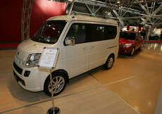 Martin Motors Freedom Cab Furgone (2009->>)