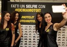 EICMA 2016: al via la prevendita su TicketOne