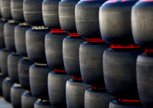 Pirelli: weekend di gare globale con 22mila pneumatici
