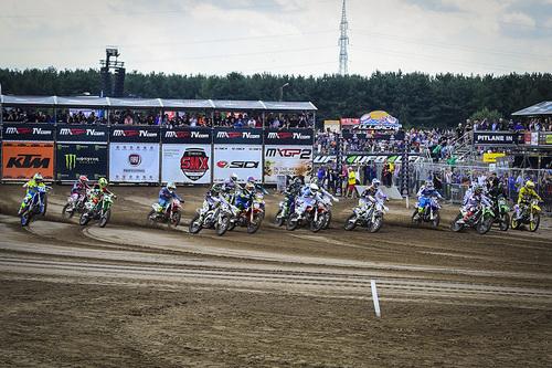 MXGP. Strijbos e Anstie si aggiudicano il GP del Belgio (2)