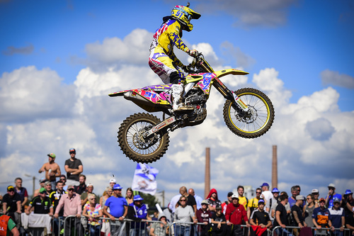 MXGP. Strijbos e Anstie si aggiudicano il GP del Belgio (5)