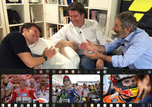 DopoGP con Nico e Zam. Il GP d'Argentina
