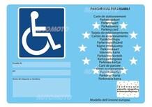 Parcheggio dei veicoli per disabili: cosa prevede il Codice