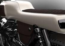 """Moto Guzzi V7 II """"MOD7"""", da IED Milano (Video)"""