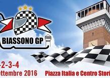 GP Italia F1 2016, Biassono: tanti eventi in piazza