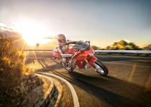 Bosch: 2014 da record e 2015 in crescita grazie anche alle moto