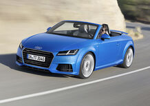 Audi TT Roadster | Test drive #AMboxing