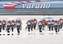 Yamaha R125 Cup 2015: a Nicole Iavazzo la prima prova