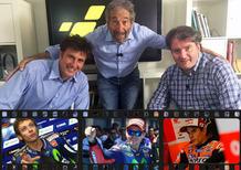DopoGP con Nico e Zam. Il GP di Spagna