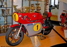 Tecnica: i quattro cilindri da corsa