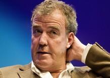 """Top Gear, ex BBC Thompson: """"Errore licenziare Clarkson"""""""