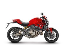 Ducati 2017: Monster 939 e 800 ad aria
