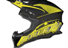 Nolan: casco integrale off-road N53