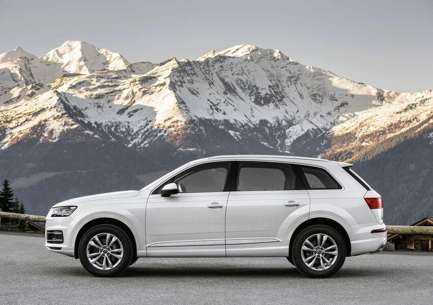 Audi Q7 3.0 TDI 272 CV quattro tiptronic Business Plus (4)