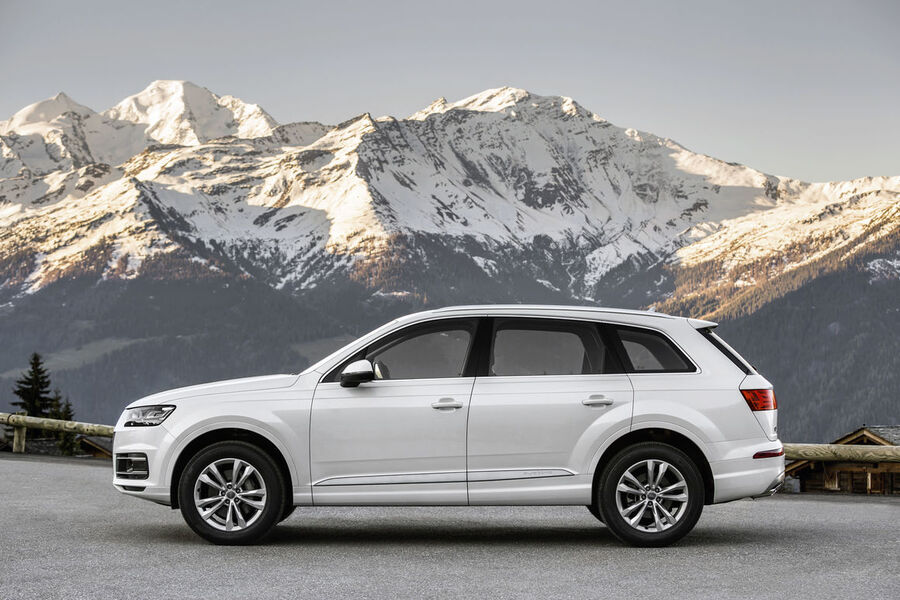 Audi Q7 50 TDI quattro tiptronic Business Plus (3)