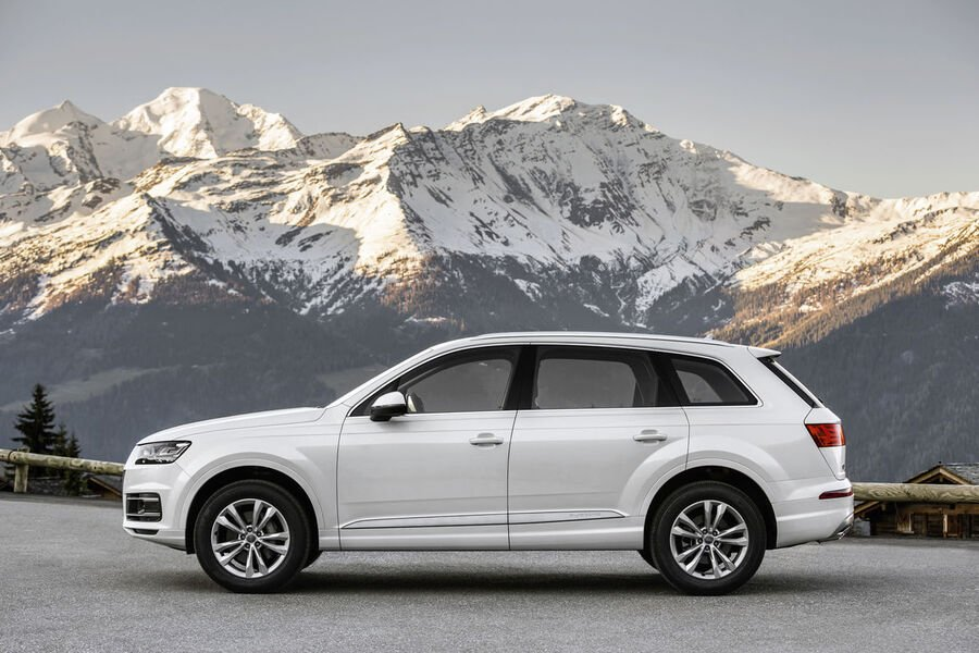 Audi Q7 45 TDI quattro tiptronic Business Plus (3)