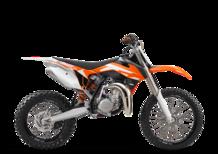 KTM SX 85 (2016)