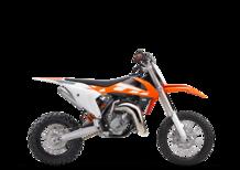KTM SX 65 (2016)