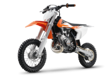 KTM SX 50 (2016)