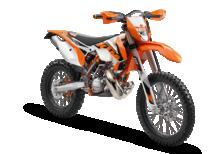 KTM EXC 200 (2016)