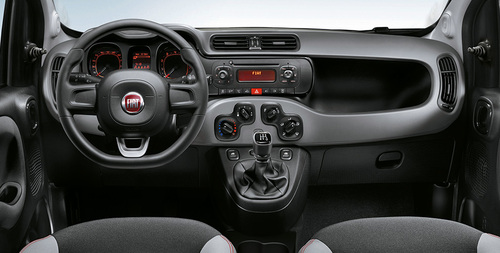 Fiat Panda restyling 2017: ecco come cambia in anteprima (2)