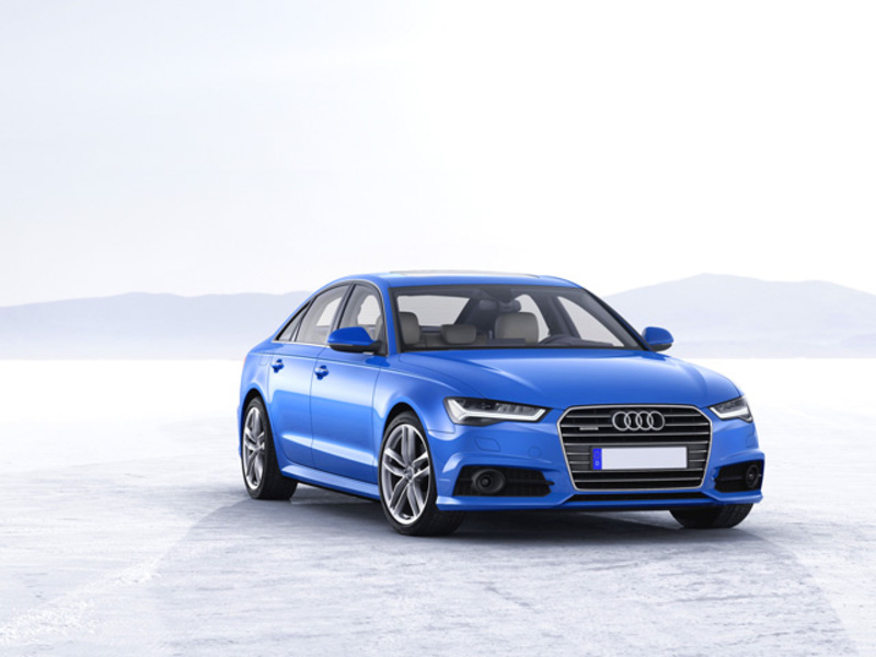 Audi A6 2.0 TDI 190 CV ultra