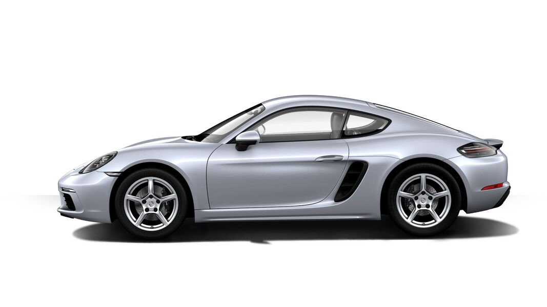 Porsche 718 Coupé (3)