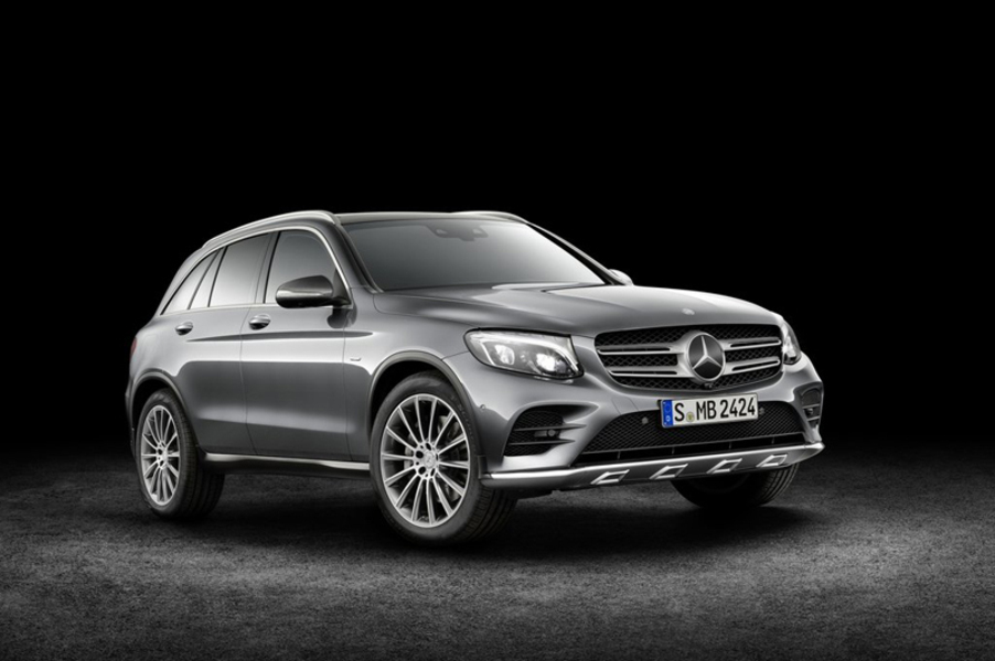 Mercedes-Benz GLC (2)