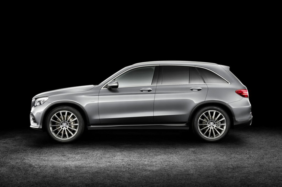 Mercedes-Benz GLC (3)
