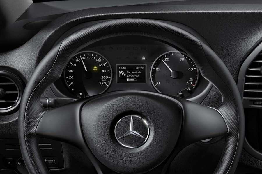 Mercedes-Benz Vito (5)