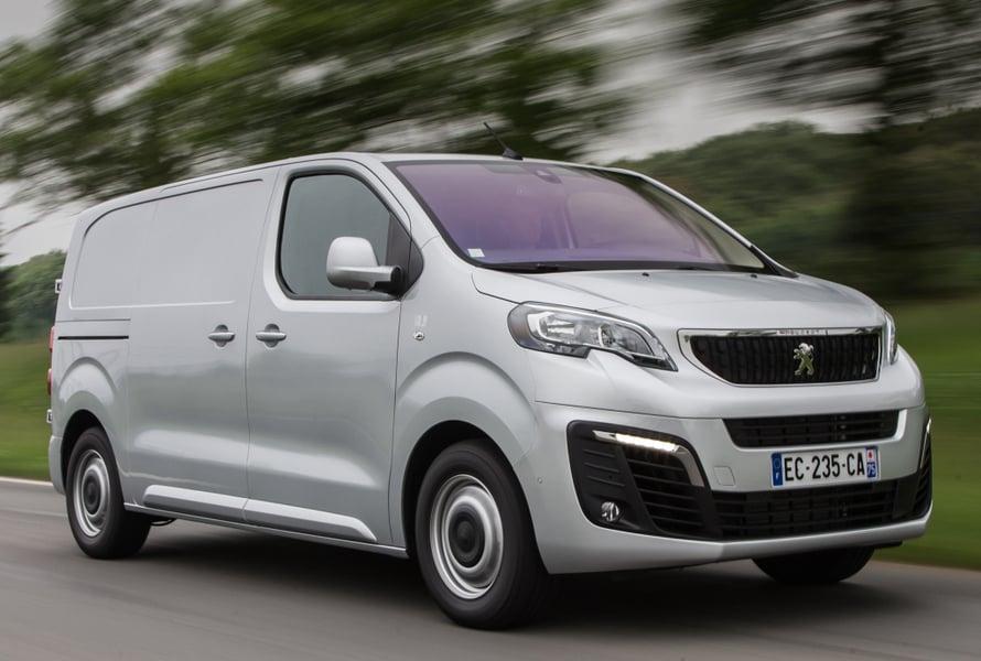 Peugeot Expert Furgone (5)