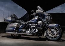 Harley-Davidson CVO Limited 114 (2017)