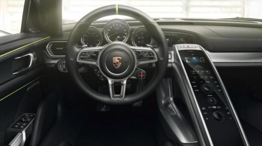 Porsche 918 (2012->>) (4)