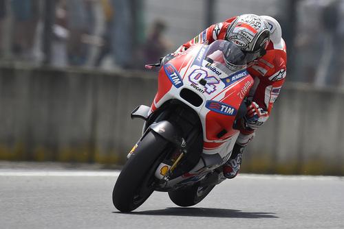 MotoGP 2015, Mugello. Le foto più belle del GP d'Italia (5)