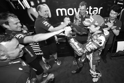 MotoGP 2015, Mugello. Le foto più belle del GP d'Italia (6)
