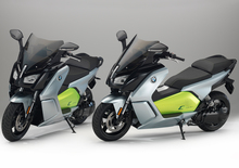 BMW C Evolution. Ora in due versioni