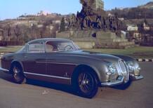 Classic&Sport Car Show: quando il restauro è LIVE