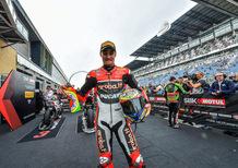 SBK 2016. GP di Germania. I commenti dei piloti