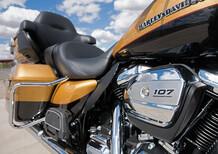 Harley-Davidson Electra Glide Ultra Limited (2016)