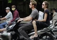 Divorzio Jolie-Pitt. A lei i figli a lui le moto