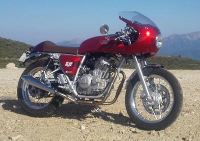 Mash Italia TT 40