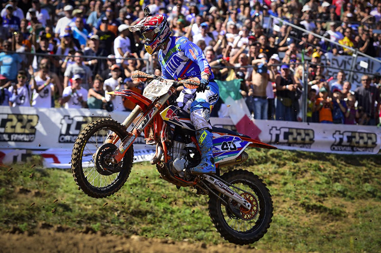 Motocross delle Nazioni. A Maggiora vince la Francia. Italia 5a