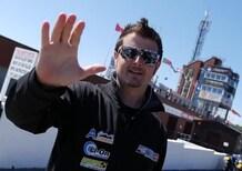 Moto.it con Marco Pagani al Tourist Trophy – quinta puntata