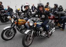 Wheels and waves: le foto delle moto e del pubblico