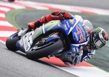 MotoGP 2015, Barcellona. Lorenzo vince il GP di Catalunya