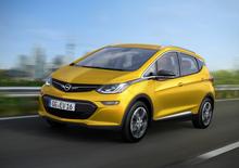 Opel presenta Ampera-e al Salone di Parigi 2016 [Video]