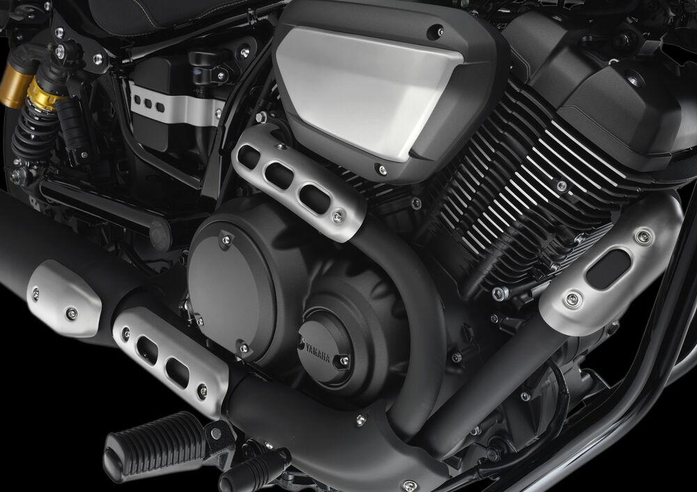 Yamaha XV 950 R ABS (2017 - 20) (4)